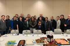 <h4>Pastor Ron & Alice</h4> (Leadership Dgroup)